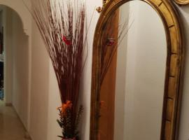 Pretty Central apartment (apartamento bonito a 5 minutos del centro), Murcia (El Palmar yakınında)