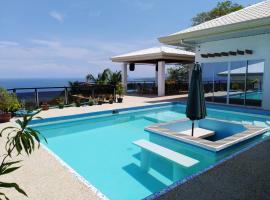 Seaview Mansion Dalaguete