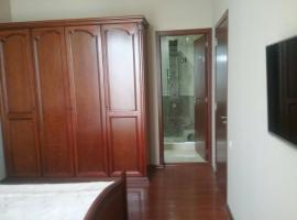 Apartment on Ilia Chavchavadze, Тбилиси (рядом с городом Bagebi)