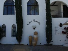 Casa Blanca Boutique Hotel Pension, Windhoek
