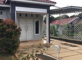 Vins_home at griya sinar baru