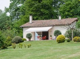 Gite Au Bouzigues, Monlaur-Bernet (рядом с городом Saint-Ost)