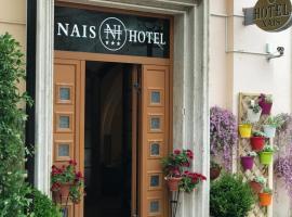 Hotel Nais, Durrës