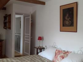 Les chambres des Demoiselles, Beauval (рядом с городом Hem-Hardinval)