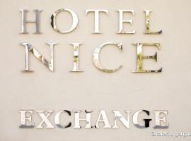 Hotel Nice, Sorrento