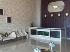 The Bliss International Club & Resort, Parmālkasa (рядом с городом Khujji)