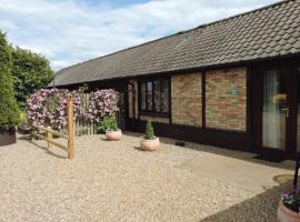 Rural Norfolk Holiday Cottages, Wereham (рядом с городом West Dereham)