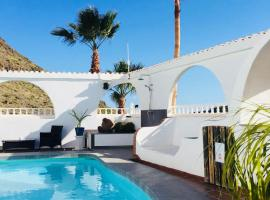 La casa blanca maspalomas - Adults Only