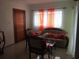Residencial Montero 1