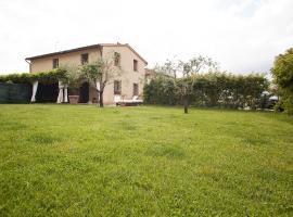 Cascinale Il Pioppo, Agnano (Mezzana yakınında)