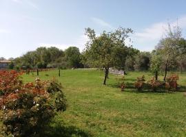 casa vacanze l'olivo, Lubriano