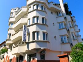 Downtown Plovdiv Family Hotel