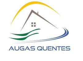 Albergue Augas Quentes, Оренсе (рядом с городом Untes)