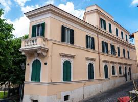 Modern Apartments, Palestrina