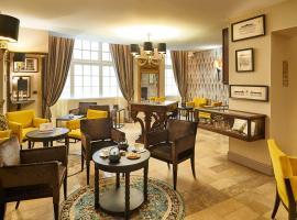 Best Western Premier Hotel Bayonne Etche Ona