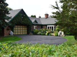 Green Garden Cottage
