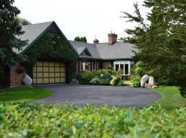 Green Garden Cottage, Niagara on the Lake