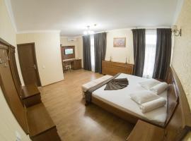 Hotel Elite, Дробета-Турну- Севери