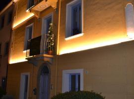 Maison et charme hotel boutique