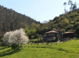 Quintana la Vega, Loriana (Llanera yakınında)