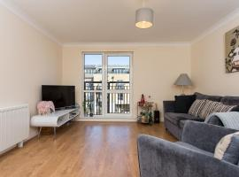 1 Bedroom Apartment in Mile End, Лондон (рядом с городом Stepney)