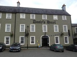 Dooly's Hotel, Birr