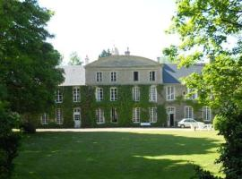 Manoir Saint Hubert, Saint-Vigor-le-Grand