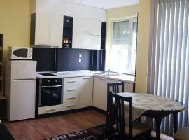 Eli Apartment