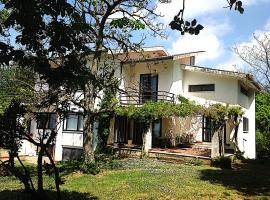 Casa Leda B&B, Eboli (Berdekatan Olevano sul Tusciano)