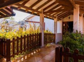 Hotel Santa Rosa, Santa Rosa de Copán