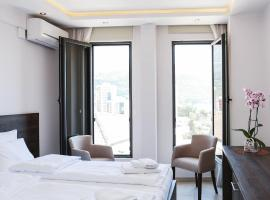 Boutique Hotel Arka