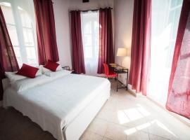 Modern Apartments, Palestrina (Berdekatan Castel San Pietro Romano)