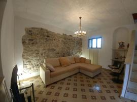 SweetHome in Erice