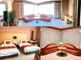 ホテル安比グランド 本館&タワー 上層階EXセミスイート, Hachimantai