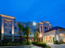 Hampton Inn & Suites Stuart-North, Stuart
