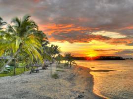Club Fiji Resort, Нади (рядом с городом Денарау)