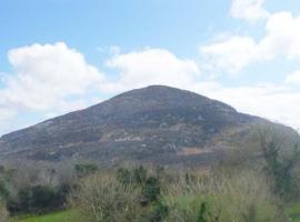 Raven's Rock Farm, Ballisodare, Cooney (рядом с городом Ballysadare)