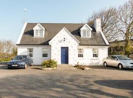Brandy Harbour Cottage, Kilcolgan, Kilcolgan (рядом с городом Клэринбридж)
