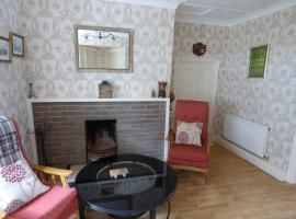 Kennedys Cottage, Castlemahon, Newcastle West (рядом с городом Templeglantine)