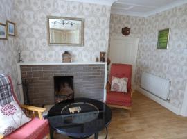Kennedys Cottage, Castlemahon, Newcastle West (Near Templeglantine)