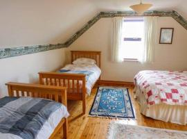 Glasheedy Cottage, Malin Head, Culoort (рядом с городом Ballygorman)