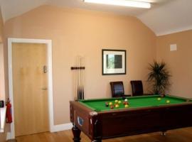 The Tack Room, Co Meath, Walterstown (рядом с городом Kilmessan)