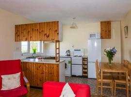Marble Hill Cottage, Dunfanaghy, Port na Bláiche (рядом с городом Downings)