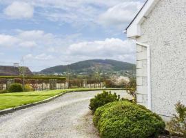 Seven Gables Cottage, Castletown (рядом с городом Toberpatrick)