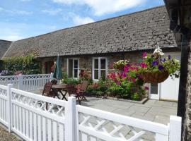 Rosemount Coach House, Ballycarney (рядом с городом Bunclody)