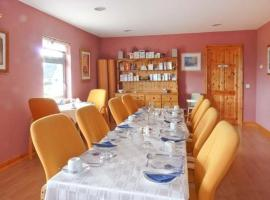 Lough Gara Lodge, Ballaghdareen, Falleens