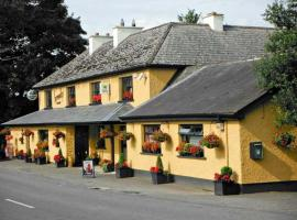 No. 11 Tipperary Thatched Cottage, Nenagh, Нина (рядом с городом Puckaun)