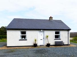 Strand Cottage, Doirí Beaga