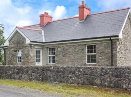 Primrose Cottage, Cootehall (tuvumā vietai Carrick on Shannon)