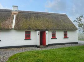 No. 9 Tipperary Thatched Cottages, Nenagh, Нина (рядом с городом Puckaun)